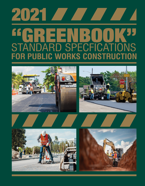 Order your copy of the 2021 Greenbook